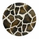 Giraffe Acrylic Charger Plate